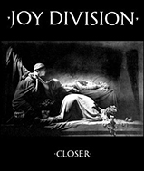 Joy Division Closer funerary monument tee