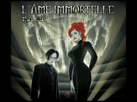 Lame Immortelle popular German gothic industrial ebm with female vocals various cd releases