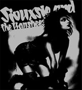 Siouxsie Hands and Knees mens black t-shirt