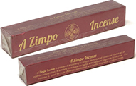 Tibetan zimpo incense 25 stick pack
